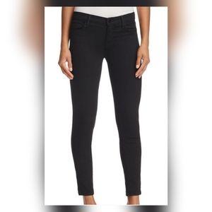 JBrand OP Jett black jeans